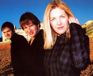 55 Saint Etienne - He´s on the phone