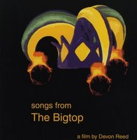 Songs From the Big Top