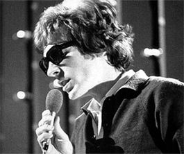 23 Scott Walker - Loss Of Love (Theme from 'Sunflower')
