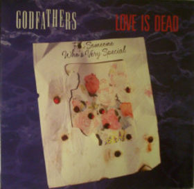 "26 The Godfathers - ""Love is Dead"" ""ST VALENTINE´S DAY MASSACRE"""