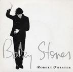 27 Robert Forster - Baby Stones