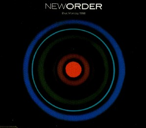 35 New Order - Blue Monday 1988 (Quincy Jones produce)