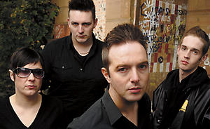 53 Glasvegas - Daddy´s Gone